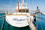 Binziyad Yacht 38.4m