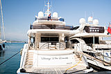 Living The Dream  Yacht Sunseeker