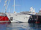 Keep Cool Yacht 2009
