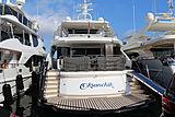 Oksanchik Yacht 2013