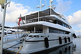 Rahil Yacht 928 GT
