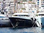 La Familia in Monaco