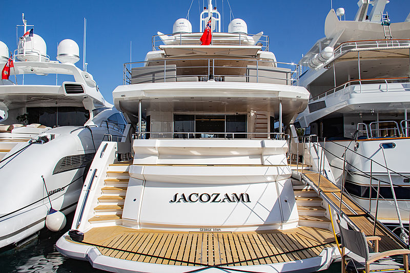 Jacozami in Cannes
