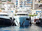 Latona in Monaco