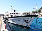 Lelou Yacht 1973