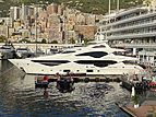 Living The Dream  Yacht 338 GT