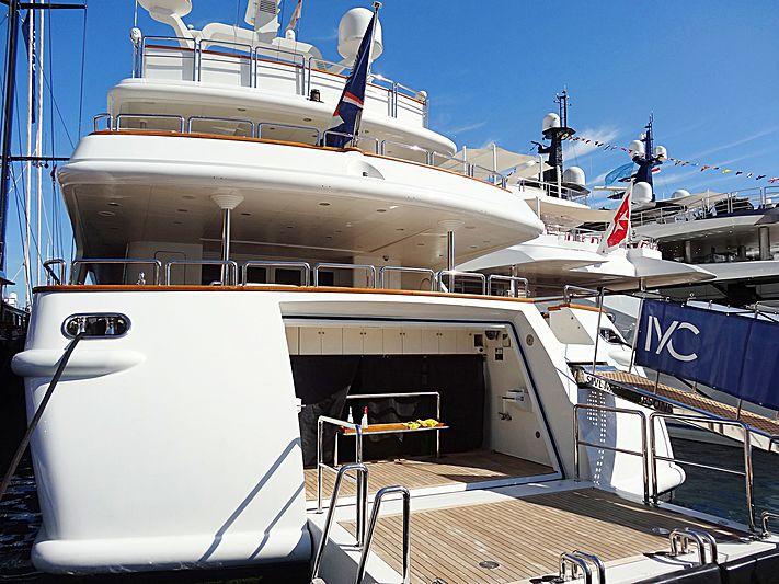 Lumiere in Monaco