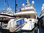 Barents Yacht 496 GT