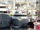 Barents Yacht Motor yacht