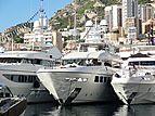 Okko in Monaco