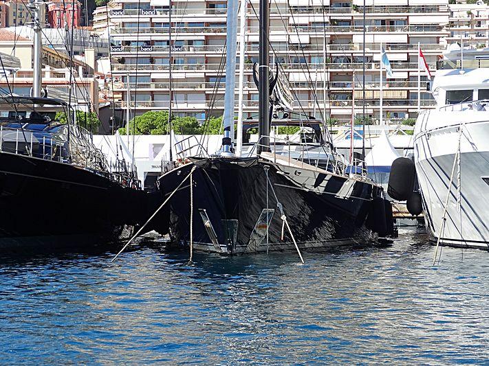 Perseus 3 in Monaco