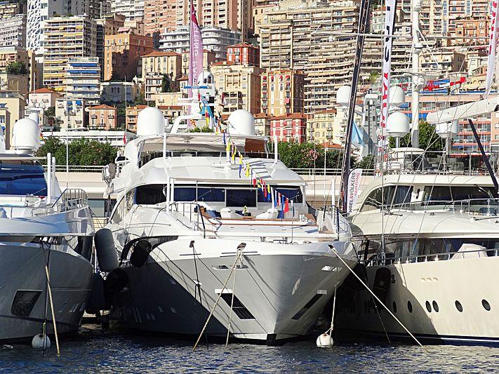 Q95 in Monaco