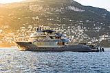 007 Yacht Motor yacht