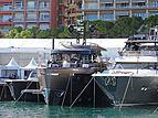 Rock Yacht Turkey