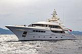 Nassima Yacht Netherlands