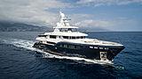 Stella di Mare Yacht Fossati Design Bureau
