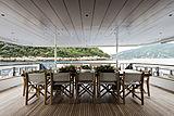 Stella di Mare deck