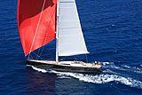 Alix sailing
