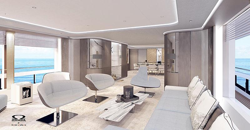 Hakvoort Project Adur interior design