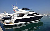Capital Two Yacht Sunseeker