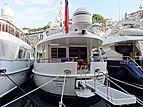Mayflower J  Yacht Moonen