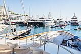 Barents Yacht Stefano Natucci