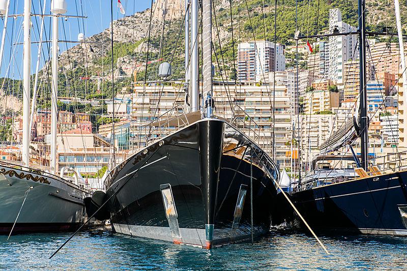 Sybaris in Monaco
