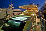 Bagheera Yacht 36.57m