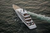 Faith Yacht 96.55m