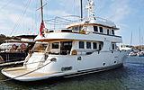 Anka Mia Yacht Terranova