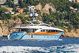 Aurelia Yacht 2011