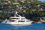 More Yacht 44.2m