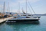 Sette Yacht 30.91m