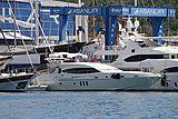 Ada Yacht 30.26m