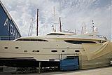 Sis Yacht Custom Line