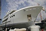 Golden Horn Yacht 41.4m