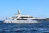 Nassima Yacht Motor yacht