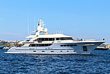Nassima Yacht 2012