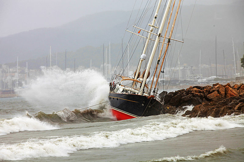 SILA SIBIRI yacht Aganlar Boatyard
