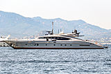 My Izumi Yacht 36.57m