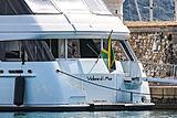 Victoria Del Mar  Yacht 50.0m