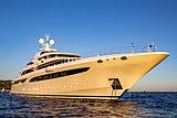 O'Ptasia Yacht 85.0m