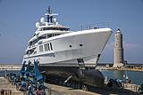 Spectre Yacht 2018