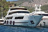 Adamaris Yacht Ürkmezler Yachts