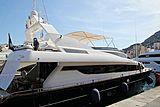 Houda Yacht 27.19m