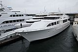 Atlantic Yacht Westport
