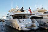 Atlantic Yacht 32.92m