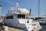 Cru  Yacht Westport