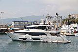 Custom Line Navetta 28/01 Yacht 28.31m
