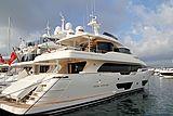 Custom Line Navetta 28/01 Yacht Custom Line